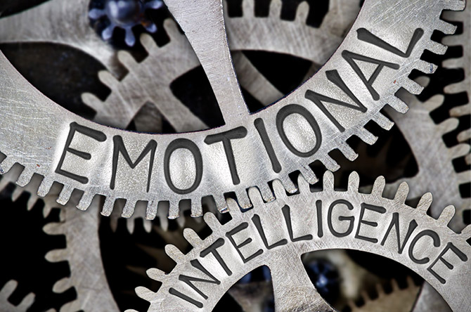 Empathy and the Emotional Intelligence Quotient